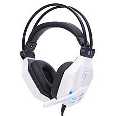 SOYTO SY850MV Cuffie (nastro)ForLettore multimediale/Tablet / Cellulare / ComputerWithDotato di microfono / Controllo del volume / Da