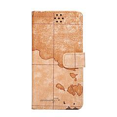 Dla samsung galaxy note 5 note 4 pokrowiec na telefon komórkowy pu skórzany pokrowiec