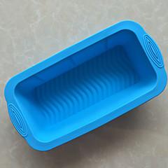 お買い得  ベイキング用品&ガジェット-ベークツール シリコーン 焦げ付き防止 / 3D / DIY パン / ケーキ / クッキー ベーキングモールド