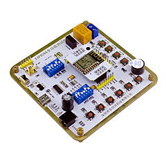 esp8266シリアルWIFI無線モジュール+ ESP-01テストボード