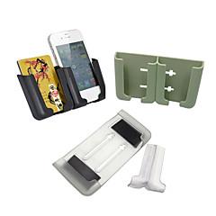 baratos -ziqiao telefone móvel universal de correr suporte de suporte para o carro suporte ajustável quadro de navegação suporte para GPS celular
