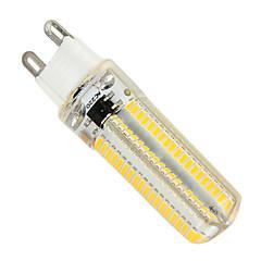 halpa LED-lamput-480 lm G9 G4 G8 LED-maissilamput T 152 ledit SMD 3014 Himmennettävissä Koristeltu Lämmin valkoinen Kylmä valkoinen 110-120 AC 220-240V