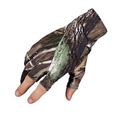 Fishing Gloves/Waterproof/Sunproof/Spring/Summer/Auttum/Winter