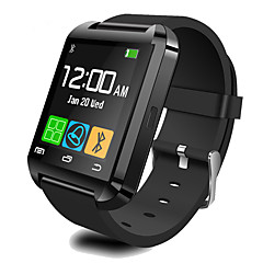 Χαμηλού Κόστους Έξυπνα ρολόγια-Έξυπνο ρολόι Παρακολούθηση Δραστηριότητας Έξυπνο βραχιόλι Παιχνίδια Βίντεο Φροντίδα Υγείας Βρες τη Συσκευή Μου Μεγάλη Αναμονή