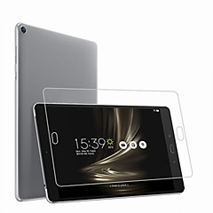 cheap Other Screen Protectors-Screen Protector for ASUS Asus ZenPad 3S 10 Z500M Tempered Glass 1 pc Front Screen Protector 9H Hardness / 2.5D Curved edge / Explosion Proof