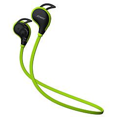 voordelige Headsets & Hoofdtelefoons-JOWAY H12 Draadloze OortelefoonForMediaspeler/tablet / Mobiele telefoon / ComputerWithmet microfoon / Volume Controle / Sport /
