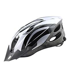 Γυναικεία / Ανδρικά / Γιούνισεξ Ποδήλατο Κράνος 18 Αεραγωγοί ΠοδηλασίαΠοδηλασία / Ποδηλασία Βουνού / Ποδηλασία Δρόμου / Ποδηλασία