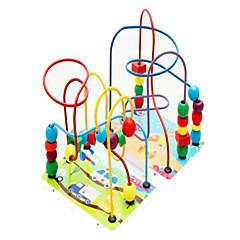 tanie -Odstresowywujący Zabawka edukacyjna Zabawki Kwadrat Okrągły Nowość Dla chłopców Dla dziewczynek Sztuk