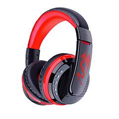 OVLENG MX666 Hodetelefoner (hodebånd)ForMedie Player/Tablet Mobiltelefon ComputerWithMed mikrofon DJ Lydstyrke Kontroll FM Radio Gaming