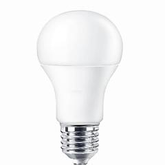 preiswerte LED-Birnen-9W 3000/6000lm E26 / E27 LED Kugelbirnen A60(A19) 14 LED-Perlen SMD 2835 Dekorativ Warmes Weiß Kühles Weiß 220-240V