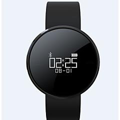 OEM-FACTORY UW01 Smart armbåndVandafvisende / Lang Standby / Brændte kalorier / Skridttællere / Sundhedspleje / Sport / Søvnmåler /