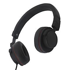 semleges termék GS-788 Fejhallgatók (fejpánt)ForMédialejátszó/tablet Mobiltelefon SzámítógépWithMikrofonnal DJ Hangerő szabályozás