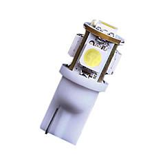 Недорогие Освещение салона авто-SO.K 2pcs Автомобиль Лампы Внутреннее освещение For Универсальный