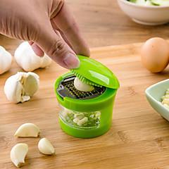 abordables Utensilios para frutas y verduras-El plastico Cocina creativa Gadget Para utensilios de cocina Pelador y del rallador