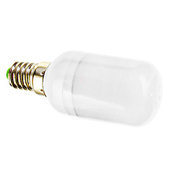 お買い得  LED 電球-SENCART 90-120lm E14 / G9 / GU10 LEDスポットライト 12 LEDビーズ SMD 5730 温白色 / クールホワイト 220-240V