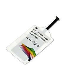 Χαμηλού Κόστους -mindzo πρότυπο τσι 5v1a στυλ-b δέκτη ασύρματου φορτιστή για όλα τα Android micro usb στυλ-b smartphone