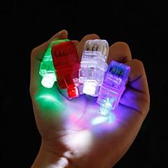 halpa LED-uutuusvalot-4 osainen LED-sormivalo Erityiskevyet LED Moderni/nykyaikainen