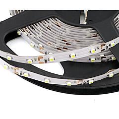 halpa RGB-valonauhat-Joustavat LED-valonauhat 300 LEDit RGB DC 12V
