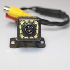 Недорогие Автоэлектроника-помощь при парковке камера заднего вида система сзади автомобиля 1080p 12 водить HD ПЗС заднего вида обратная универсальная резервная