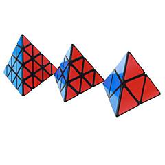 ルービックキューブ Shengshou スムーズなスピードキューブ ピラミンクス マジックキューブ 新年 クリスマス こどもの日 ギフト