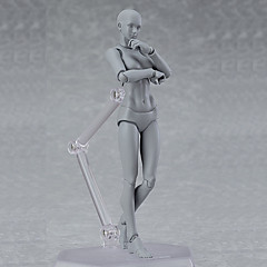preiswerte -Vorführmodell Model & Building Toy PVC