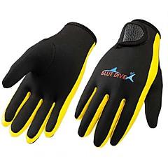 Γάντια Κατάδυση Γάντια για Δραστηριότητες & Αθλήματα Γάντια Ψαρέματος Ολόκληρο το Δάχτυλο Γυναικεία ΠαιδικόΔιατηρείτε Ζεστό Γρήγορο