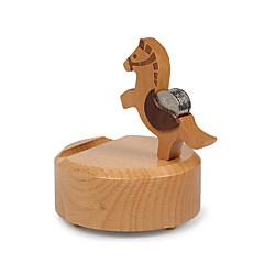 ブルートゥーススピーカー電話ホルダー携帯電話用木製マウントデスクベッドスタンド