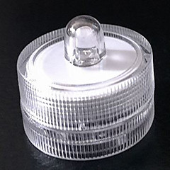 أحواض السمك ديكور حوض السمك أبيض تغيير توفير الطاقة مصباح LED DC 12V