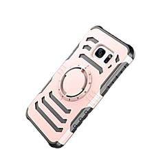 Mert Ütésálló Felkarkötő Case Hátlap Case Egyszínű Kemény PC mert Apple iPhone 7 Plus iPhone 7 iPhone 6s Plus/6 Plus iPhone 6s/6