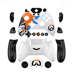 Kiegészítő készletek Cserealkatrészek Kiegészítők Mert Xbox egy Bluetooth