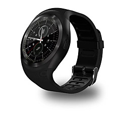 olcso Okos órák-kamera NFC tárcsázó alvás monitor mozgásszegény emlékeztetnek funkció intelligens karóra telefon
