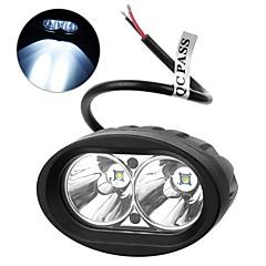 Недорогие Противотуманные фары-Автомобиль Лампы Dip LED Светодиодная лампа Противотуманные фары / Фары дневного света / Лампа поворотного сигнала Назначение
