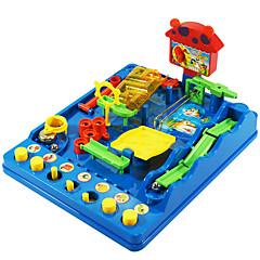 preiswerte -Spielzeuge Freizeit Hobbys Neuheit Quadratisch ABS Regenbogen