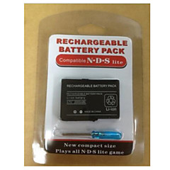 Batteries and Chargers 147 Nintendo DS