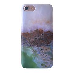 Для IMD Кейс для Задняя крышка Кейс для Мрамор Твердый PC для Apple iPhone 7 Plus iPhone 7 iPhone 6s Plus/6 Plus iPhone 6s/6
