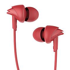 uiisii c200 sztereó fülhallgató aranyos fülbe mikrofonnal iPhone 5/6 / 6s samsung Huawei Xiaomi lg ipad tablet mp3 lejátszó
