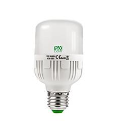 preiswerte LED-Birnen-1pc 10W 900-1000lm E26 / E27 LED Kugelbirnen 20 LED-Perlen SMD 2835 Dekorativ Warmes Weiß Kühles Weiß 85-265V