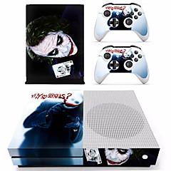 お買い得  Xbox One ステッカー-B-SKIN XBOX ONE  S PS/2 ステッカー - Xbox One S アイデアジュェリー ワイヤレス #