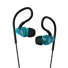 Langsdom sp80 marca original auricular profesional auricular bajo con micrófono para dj pc teléfono móvil xiaomi