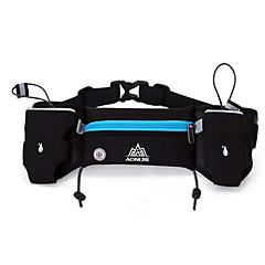 Pochete para Esportes Relaxantes Ciclismo/Moto Viajar Corrida Cooper Acampar e Caminhar Bolsas para Esporte Multifuncional Telefone Bolsa