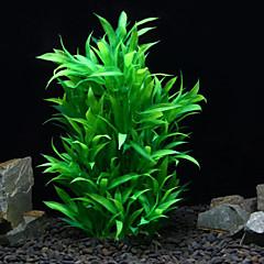 tanie -Dekoracja Aquarium Roślina wodna Nietoksyczne i bez smaku