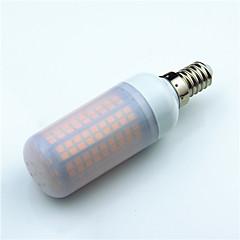 E14 G9 GU10 E12 E27 Luces LED de Doble Pin T 180 SMD 2835 700 lm Blanco Cálido Blanco Fresco K Decorativa AC220 V