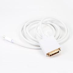 お買い得  ケーブル、アダプター-2 HDMI 1.4 DVI 1.8M(6フィート)