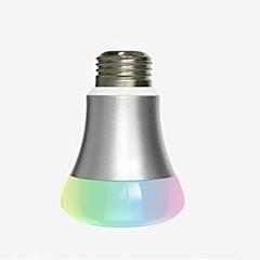 Uzak uygulama uzaktan wi-fi akıllı top dik ışık düzenli