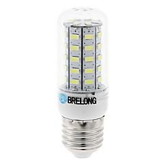 preiswerte LED Birnen-4W E14 G9 GU10 B22 E26/E27 LED Mais-Birnen 48 Leds SMD 5630 Dekorativ Warmes Weiß Kühles Weiß 350lm 3000-3500 6000-6500K AC 100-240 AC