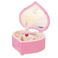 Music Box Lekkie Zabawki Zabawki Konik Karuzela Zabawki Classic & Timeless Sztuk Dzień Dziecka Urodziny Walentynki Prezent