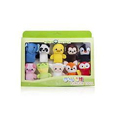 hesapli -Oyuncak Bebekler Oyuncaklar Fil Hayvan Tatlı Çocukların Çocuklar için 1 Parçalar