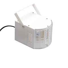 tanie Oświetlenie wewnętrzne-U'King Oświetlenie sceniczne LED Przenośny/a Łatwa instalacja Aktywacja za pomocą dźwięku Zimna biel RGB Fioletowy Żółty AC100-240