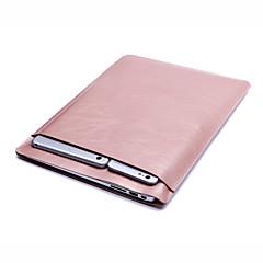 """Недорогие Аксессуары для MacBook-Рукава для Сплошной цвет Кожа PU Новый MacBook Pro 13"""" MacBook Air, 13 дюймов MacBook Air, 11 дюймов MacBook Pro, 13 дюймов с дисплеем"""