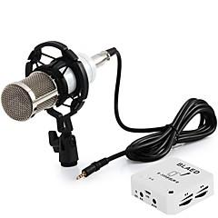 Alámbrico Micrófono de Ordenador Con Cable